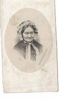 Z11/°  TEMSE 1781 + 1868 ANNA RENS - Religion & Esotericism