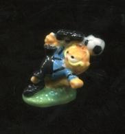 Feve A L Unite Garfield Fait Du Sport N10 / 1.2p15f12 - Sports