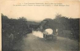 27 , Les Gardner-Serpollet Dans La Cote De Gaillon , * 392 16 - Autres Communes