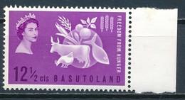 °°° BASUTOLAND - Y&T N°83 - 1963 MNH °°° - 1933-1964 Colonia Britannica