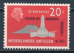 °°° NEDERLANDSE ANTILLEN - Y&T N°318 - 1963 MNH °°° - Curaçao, Antille Olandesi, Aruba