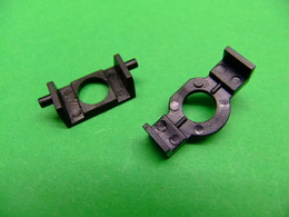 SCALEXTRIC  Accesorio Adaptador Motores Modernos Tipo RX4 - Circuitos Automóviles