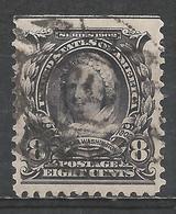 United States 1902. Scott #306 (U) Martha Washington * - United States