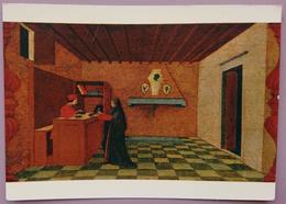 PAOLO UCCELLO - La Profanazione Dell'Ostia - URBINO, PALAZZO DUCALE - Profanation Of The Host - Nv Art - Pittura & Quadri