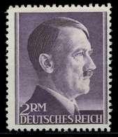 DEUTSCHES REICH 1941 Nr 800A Postfrisch X891EFA - Allemagne