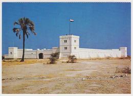 1565/ ETOSHA, Namibia / S.W.A. Fort Namutoni. - Non écrite. Unused. No Escrita. Non Scritta. Ungelaufen. - Namibia