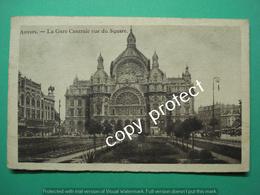 Anvers Antwerpen LaGare Centrale - Antwerpen