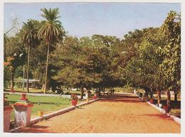 1575/ KHARTOUM, Sudan. Entrance Of The Zoo.- Non écrite. Unused. No Escrita. Non Scritta. Ungelaufen. - Sudán