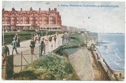 Margate: Cliftonville, Bathing Place - Margate