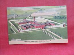 United  States Penitentiary  Lewisburg Pa.  >  Ref 3276 - Gevangenis