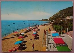 SAN FELICE CIRCEO (LATINA) - Riviera Di Levante E Spiaggia -  Vg L2 - Latina