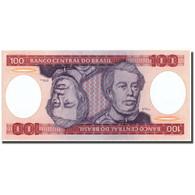 Billet, Brésil, 100 Cruzeiros, KM:198b, NEUF - Brazil