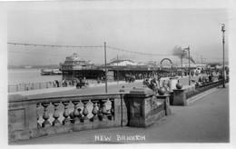 CPA, New Brighton, La Plage - Autres