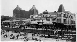 CPA, New Brighton, Tower And Tivoli,  La Plage - Autres