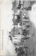 Carte Postale - HAUTE-INDRE (44) - Vue Générale - 1907 - Animation - St Herblain - - Saint Herblain