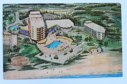 The New Aruba Carribbean Hotel & Casino, Aruba, Netherlands Antilles (N.W.I.) - Aruba