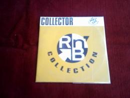 COLLECTOR  RNB  COLLECTION   PROMO  6 TITRES - Rap & Hip Hop