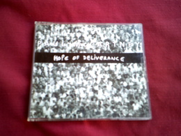 PAUL Mc CARTNEY  ° HOPE OF DELIVRANCE   CD SINGLE MAXI - Musique & Instruments