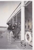 MINI-PHOTO---BATEAUX---En Mer--voir 2 Scans - Barcos