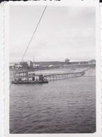 MINI-PHOTO--BATEAU--Au Bord De L'eau---voir 2 Scans - Schiffe