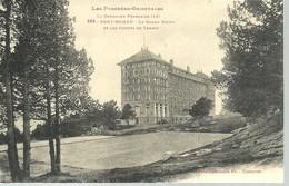 FONT ROMEU - Roussillon