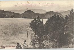 LES BOUILLOUSES - Roussillon