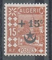 ALGERIE N°60 N* - Neufs