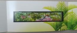 2009 Singapore. 150 Years Of Botanical Garden. Presentation Pack. MNH - Singapore (1959-...)