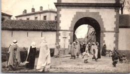 ALGERIE - MEDEA - La Porte De Laghonat. - Medea
