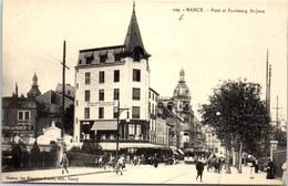 54 NANCY - Pont Et Faubourg Saint Jean - - Nancy