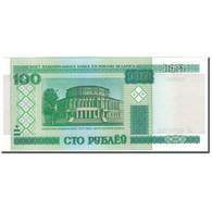 Billet, Bélarus, 100 Rublei, 2000, KM:26b, NEUF - Belarus