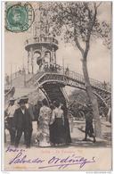 SEVILLA LA PASADERA PRECURSEUR 1904 TBE - Sevilla