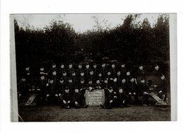 Photo Carte Guerre 14 18 Soldat A Determiner - War 1914-18