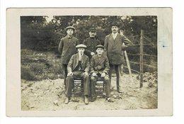 Photo Carte Guerre 14 18 Soldat A Determiner - Guerra 1914-18