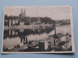 PRAHA - Vysehrad ( Edit.: JSP ) Anno 1948 ( See Photo For Detail ) ! - República Checa