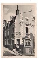 41 - BLOIS . PARIS'S HÔTEL - Réf. N°21658 - - Blois