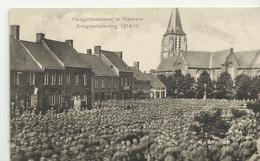 Feldgottesdienst In Flandern Kriegserrinnerung 1914/15 Moorslede  (1246) - Moorslede