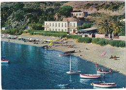 Isola D'Elba : Capoliveri - Livorno
