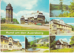 Auersberg Ak140115 - Auersberg
