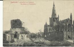 Dadizeele Basiliek En Pastorij  (1259) - Moorslede