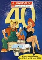 MEYNET : Catalogue VAUDAUX Avril 2000 - Autres