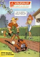 MEYNET : Catalogue VAUDAUX Mars 2000 - Autres