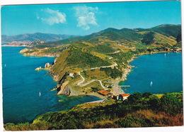 Isola D'Elba : L'Enfola - Livorno