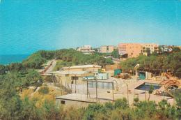 ISRAEL - Nathania - View On Esplanade And Swimming Pool - Israel