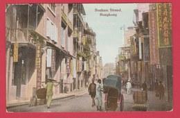 China / Chine - Hongkong - Bonham Strand - 1927 ( See Always Reverse ) - China (Hong Kong)