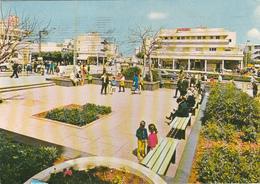 ISRAEL - Nathanya 1973 - Zion Square - Israel