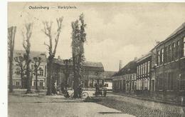 Oudenburg Marktplaats   (1267) - Oudenburg