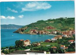 Isola D'Elba : Marciana Marina - Livorno