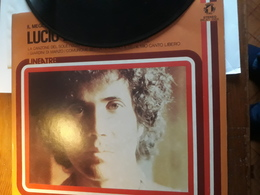 Lucio Battisti   -  1976  Stereo Linea 3 - ZNLN 1 - Soul - R&B