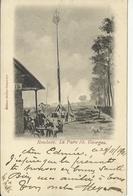 Roulers Le Parc St.Georges Boogschieten Staande Wip   (1271) - Roeselare